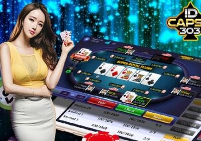 Situs Poker Online Dengan Mekanisme Transaksi Terbaik