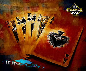 Game Judi Idnplay Paling Laris Region Asia | INDOBET303