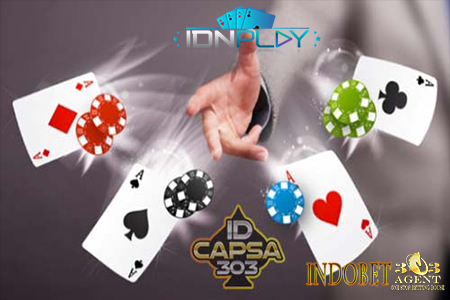 Server Poker IDN Terbonavit Uang Nyata Asli Di Dunia Lain