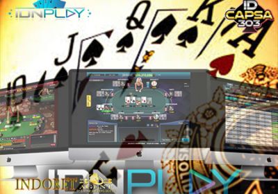 Poker IdnPlay Uang Nyata Asli Bukan Tipu Profit Menjajikan
