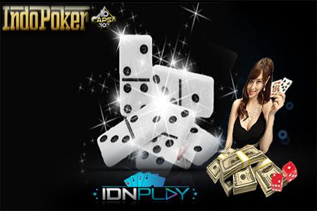 Situs IdnPlay Poker Deposit Termurah Di Dunia Online