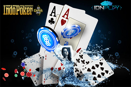 Poker IDNPlay Laman Uang Asli Online 24 Jam 2020