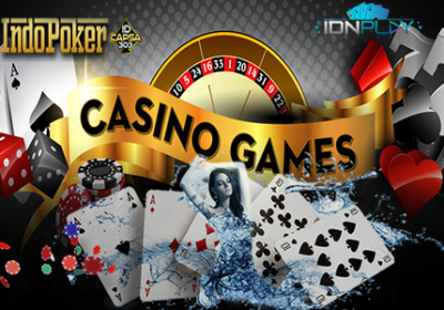 Cara Salah Dalam Bermain Judi Poker IdnPlay Online